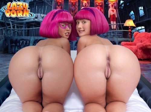 Exact Nude stefane lazy town have